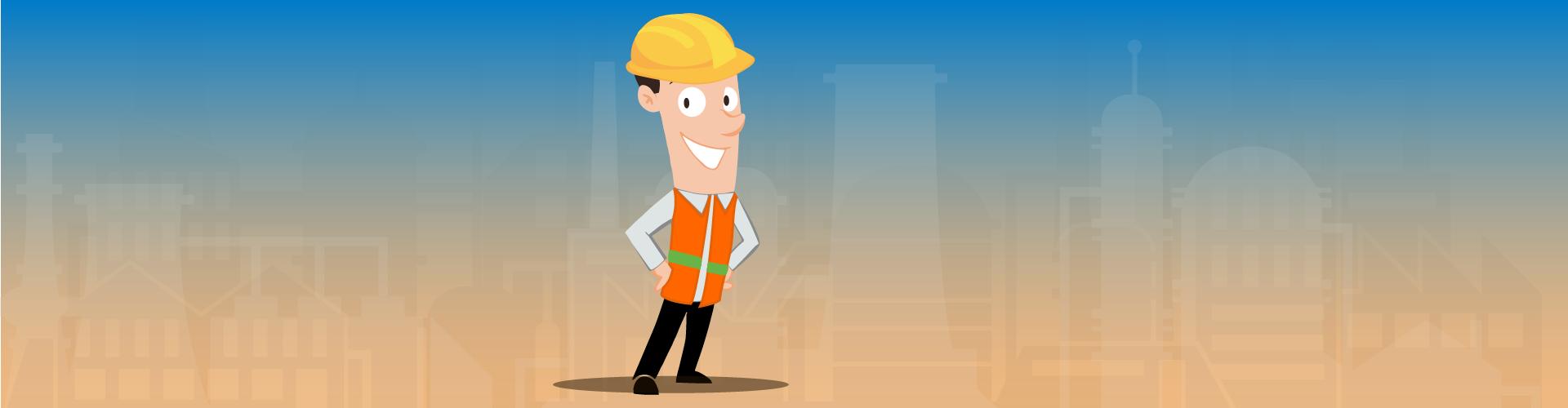 Um profissional da Instrumentação precisa conhecer a importância da Medição de Nível para a eficiência dos processos industriais.