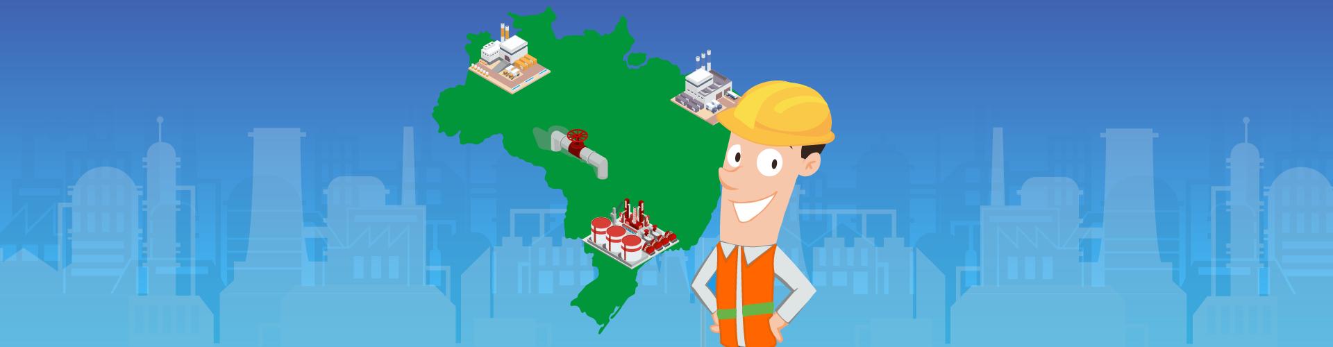 Automação Industrial – O Cenário Brasileiro em 4 Questões Urgentes