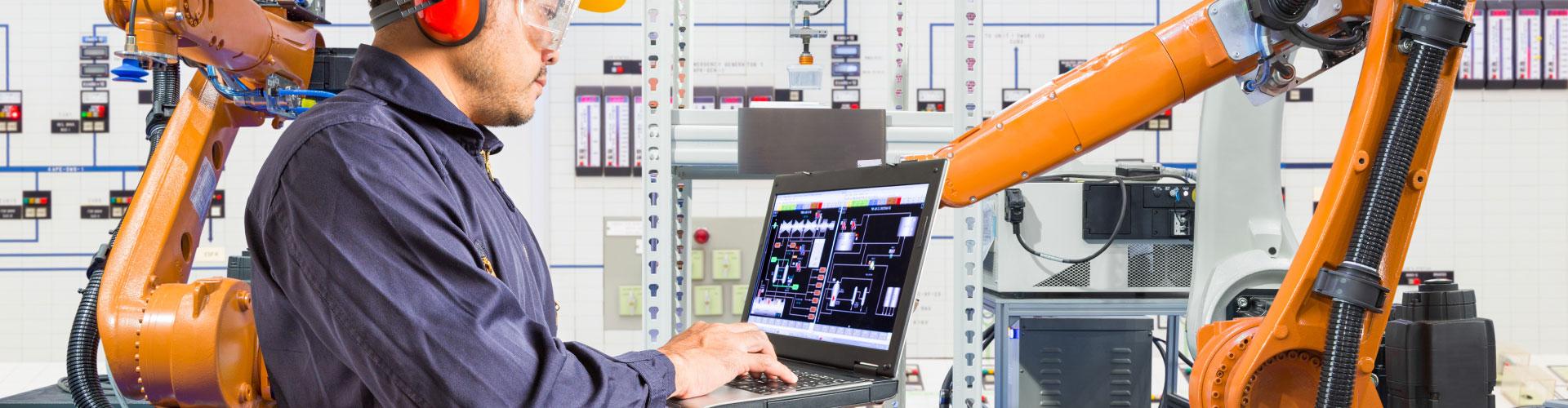 Automação Industrial e Instrumentação Industrial – Conheça a diferença entre automação e instrumentação