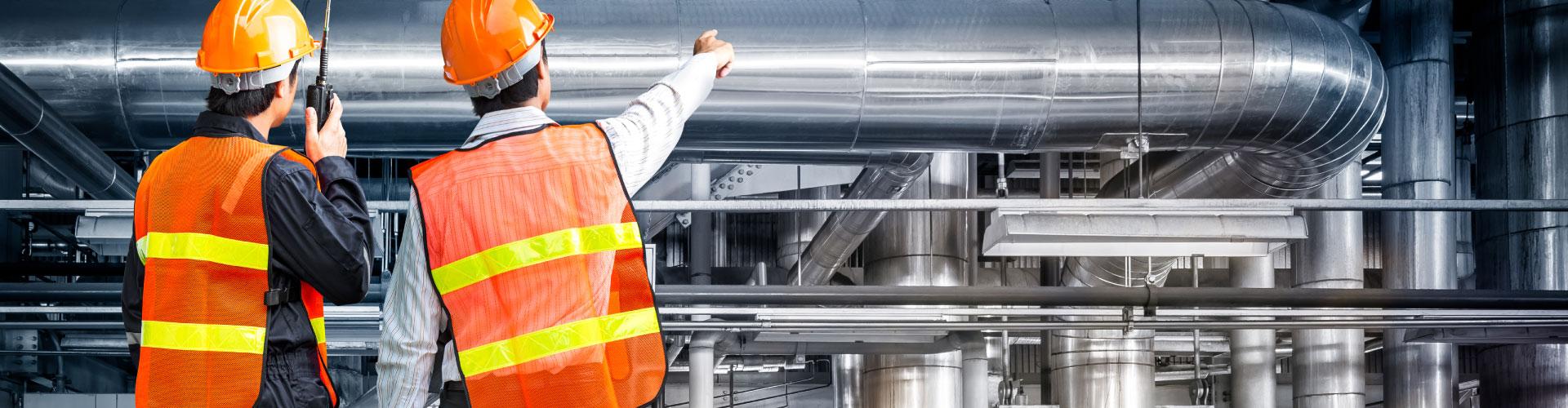 O Que Faz Um Técnico de Instrumentação Industrial?