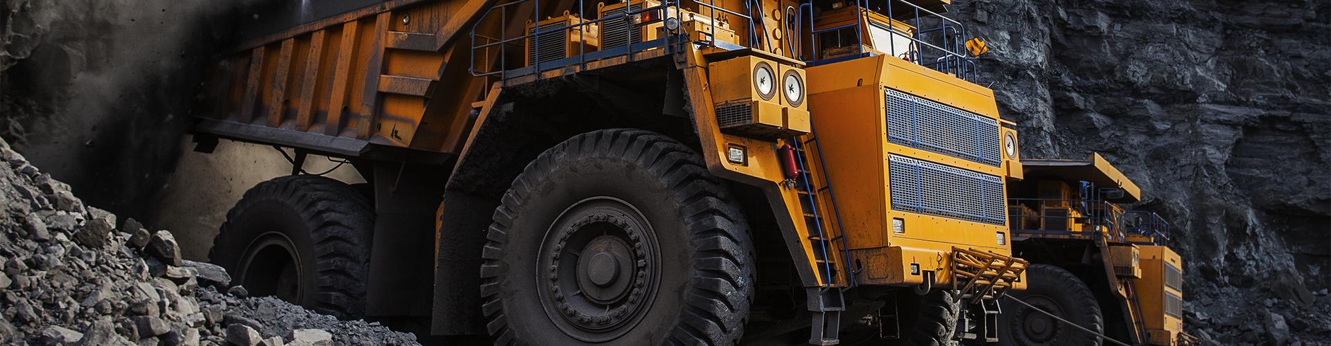 Indústria de Mineração: Como Realizar a Medição de Nível Precisa de Sólidos, Líquidos e Lamas em Processos Altamente Instáveis?