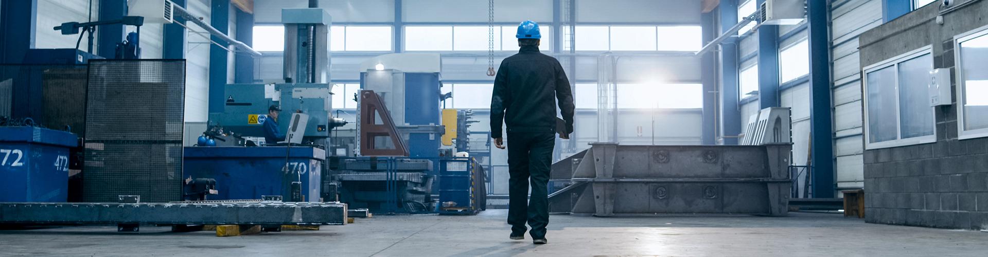 Como o Profissional da Engenharia Mecânica Fez a Indústria 4.0 Crescer?