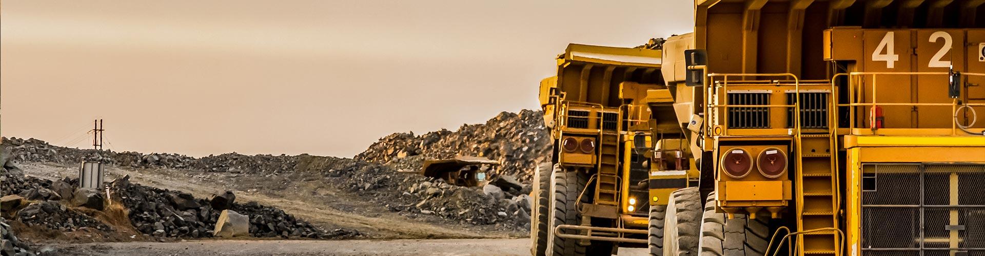 Saiba como você pode fazer o Controle de Nível em tanques de distribuição de minérios