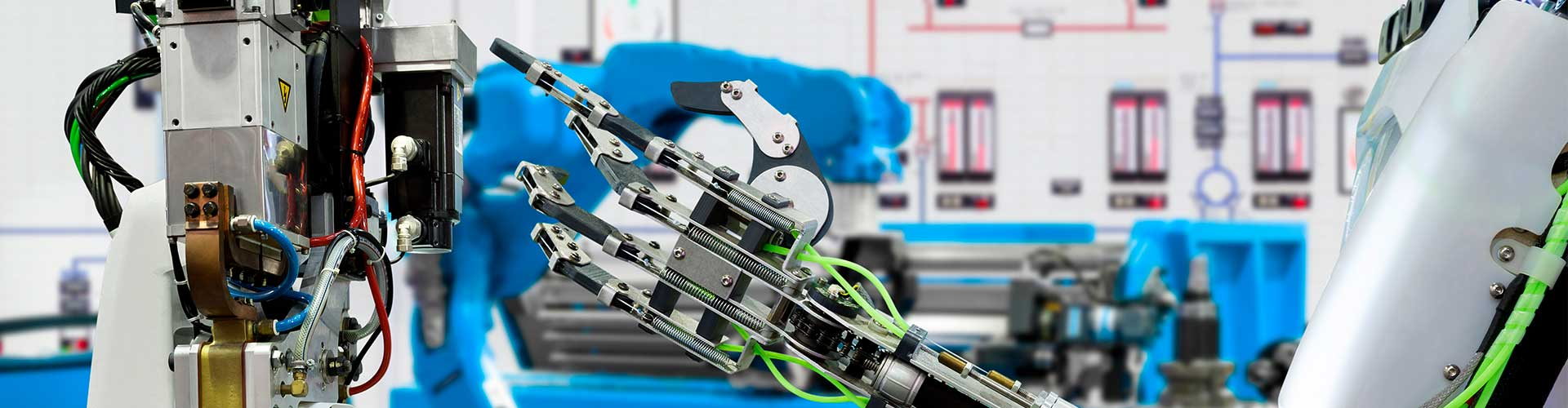 A evolução da automação industrial no contexto da indústria 4.0