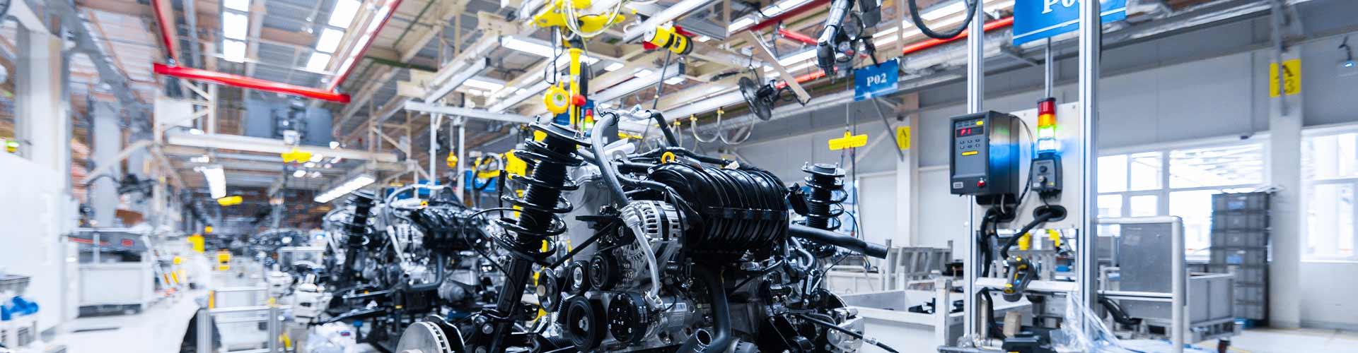 Automação de processos na indústria: tudo o que você precisa saber