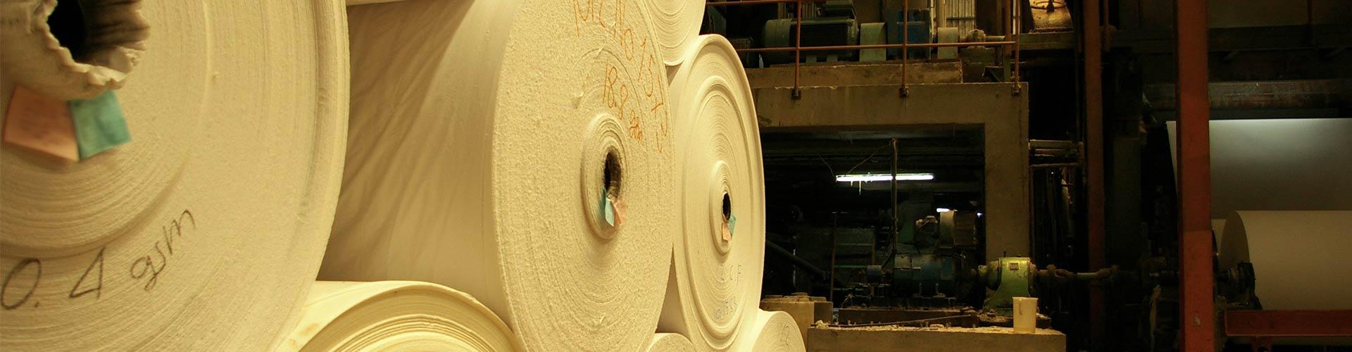 Sistemas radiométricos: a principal solução na indústria de papel e celulose