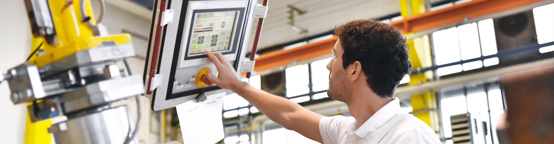 Garantindo a qualidade na indústria com a Medição de Nível e o controle nos processos
