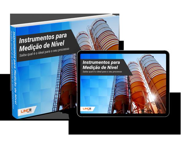 Instrumentos para Medição de Nível: saiba qual é o ideal para o seu processo