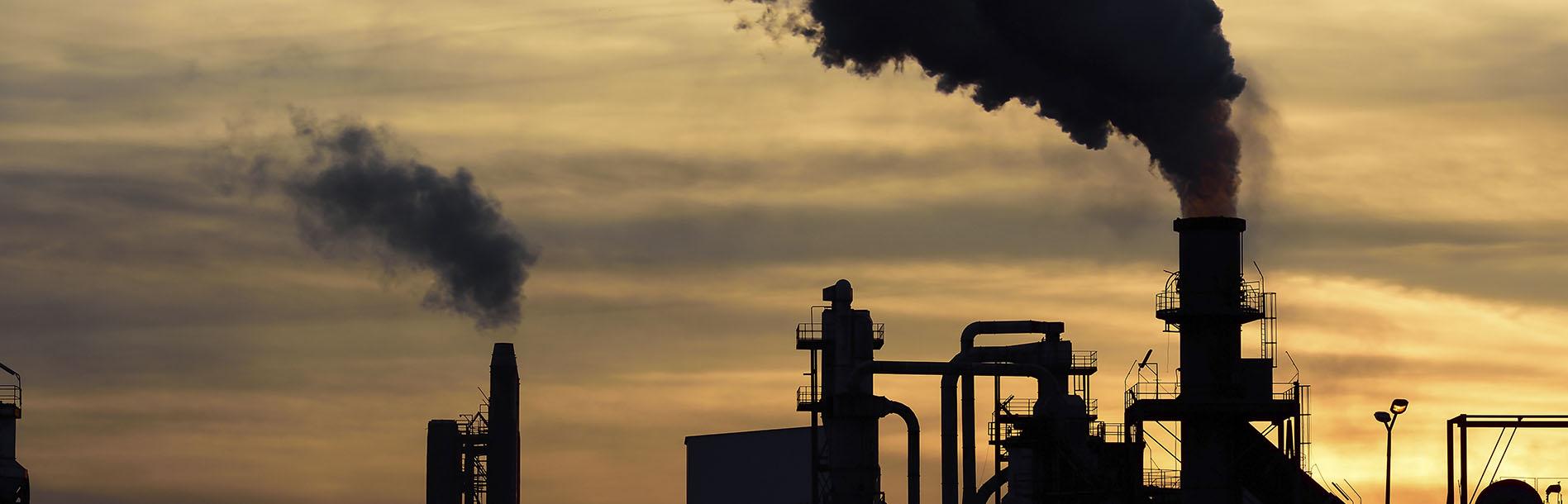 Um Sistema de Despoeiramento Eficiente e a Redução dos Impactos Ambientais